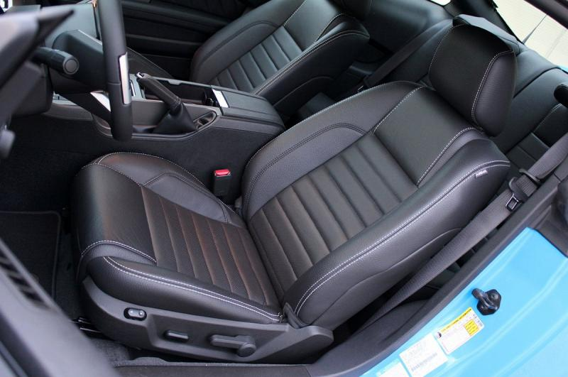 Newer Recaro Seats In An 07 Modded Mustang Forums