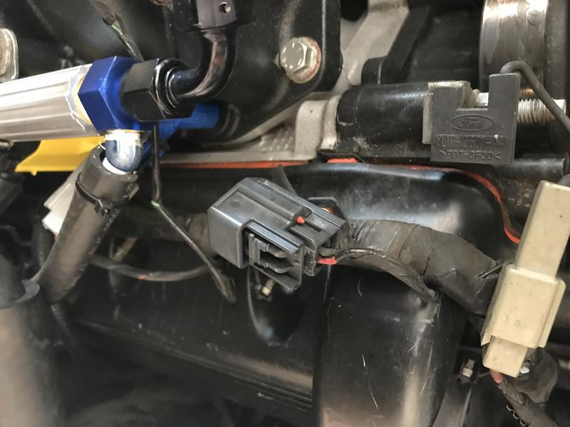 Cammed 03 Mustang GT Idle/stalling issue - Forums at Modded