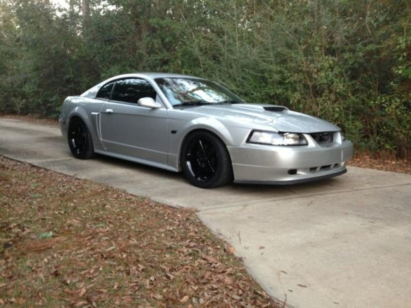 98 Svt Cobra Or 02 Mustang Gt Steeda Forums At Modded Mustangs