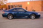 cobracars's 2000 Ford/Saleen Mustang