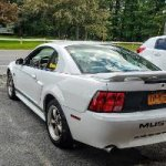 40thGTStang's 2004 Ford Mustang GT