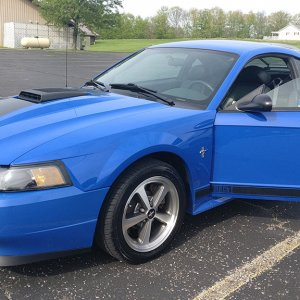 mach1 outside front drivers